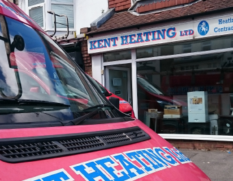Kent Heating Ltd Gillingham